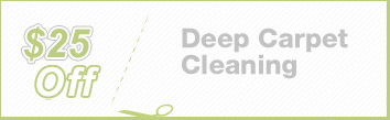 Cleaning Coupons | $25 off deep cleaning | Brooklyn Rug Cleaning